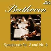 Beethoven: Sinfonien No. 1, 2, 4 und 5, Vol. 1 de Bamberg Symphony Orchestra