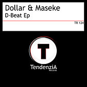 D-Beat Ep by Various Artists