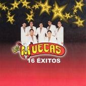 16 Exitos, Vol. 1 de Los Muecas