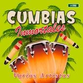 Cumbias Inmortales by Various Artists