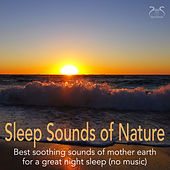 Sleep Sounds of Nature - Best Soothing Sounds of Mother Earth for a Great Night Sleep von Sleep Helper TA
