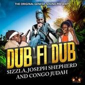 Dub Fi Dub by Various Artists