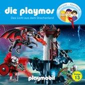 Folge 13: Das Licht aus dem Drachenland (Das Original Playmobil Hörspiel) von Die Playmos