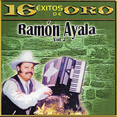 16 Exitos De Oro, Vol. 2 de Ramon Ayala