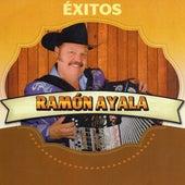 Exitos de Ramon Ayala
