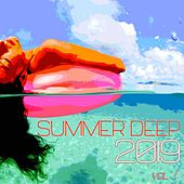 Summer Deep 2019, Vol. 1 (A Deep-House Collection) by Various Artists