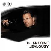 Jealousy von DJ Antoine