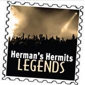 Herman's Hermits: Legends by Herman's Hermits