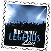 Big Country: Legends (Live) by Mindless Faith