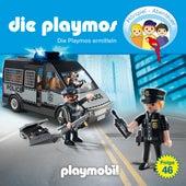 Folge 46: Die Playmos ermitteln (Das Original Playmobil Hörspiel) von Die Playmos