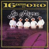 16 Exitos De Oro, Vol. 1 by La Migra