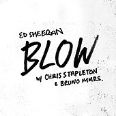 Blow (feat. Bruno Mars & Chris Stapleton) de Ed Sheeran