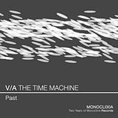 V/A THE TIME MACHINE - Past de Various Artists