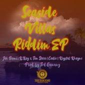 Seaside Villas Riddim EP von Various