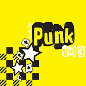 Punk Vol.3 by Various Artists