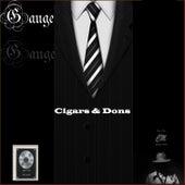 Cigars & Dons (Deluxe Version) von Gauge