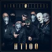 Hirntot Records: HT100 (Gold Edition) von Hirntot Posse