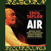 Air (HD Remastered) de Cecil Taylor