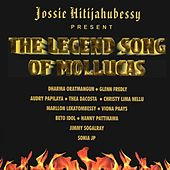 The Legend Song Of Mollucas by Various Artists