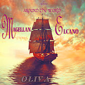 Around the World Magellan-Elcano de Oliva