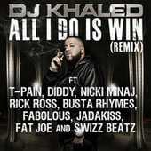 All I Do Is Win (Remix) de DJ Khaled