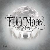 Full Moon by White Out