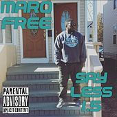 Say Less 1.5 de Marq Free