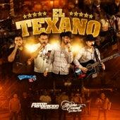 El Texano (En Vivo) [feat. Banda Renovacion] by Arturo Coronel y el Buen Estilo
