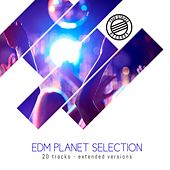 EDM Planet Selection von Various Artists