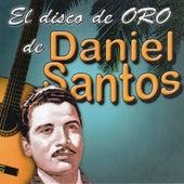 El Disco De Oro by Daniel Santos