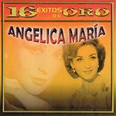 16 Exitos De Oro by Angelica Maria