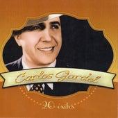 20 Exitos de Carlos Gardel