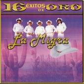 16 Exitos De Oro by La Migra