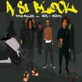 A si block by Foxy Myller
