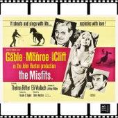 The Misfits (1961 Soundtrack) von Alex North