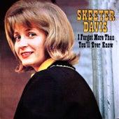 I Forgot More Than You'll Ever Know de Skeeter Davis