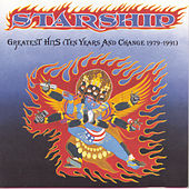 Greatest Hits (Ten Years And Change 1979-1991) by Starship