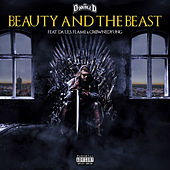Beauty and The Beast by DJ D Double D