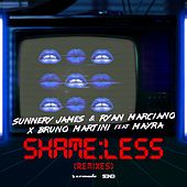 Shameless (Remixes) von Sunnery James & Ryan Marciano