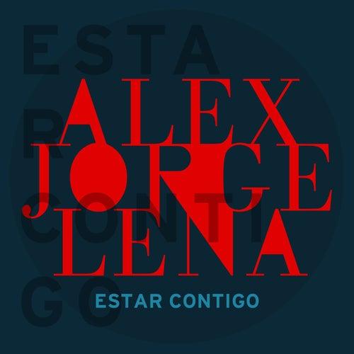 Estar Contigo by Alex, Jorge Y Lena