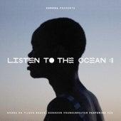 Listen to the Ocean (featuring Ceu) von Donavon Frankenreiter
