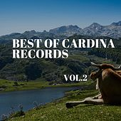 Best of Cardina Records, Vol. 2 de Various Artists
