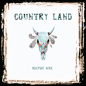Country Land, Vol. 9 by Various Artists