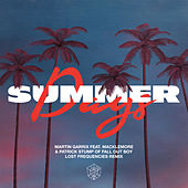 Summer Days (feat. Macklemore & Patrick Stump of Fall Out Boy) (Lost Frequencies Remix) de Martin Garrix