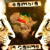 Gambia Is Calling, Vol. 1 von Various Artists