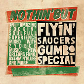 Zydeco Train by Flyin' Saucers Gumbo Special