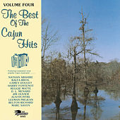The Best of the Cajun Hits, Vol. 4 de Various Artists