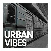 Urban Vibes, Vol. 53 de Various Artists