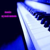 My Music Moments de Jassniro