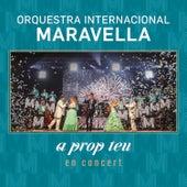 A Prop Teu (En Concert) by Orquestra Internacional Maravella